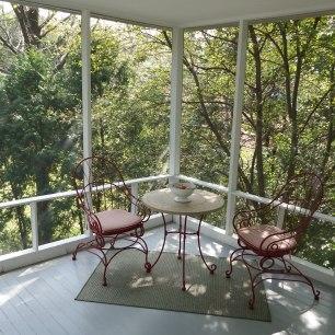 sun porch II