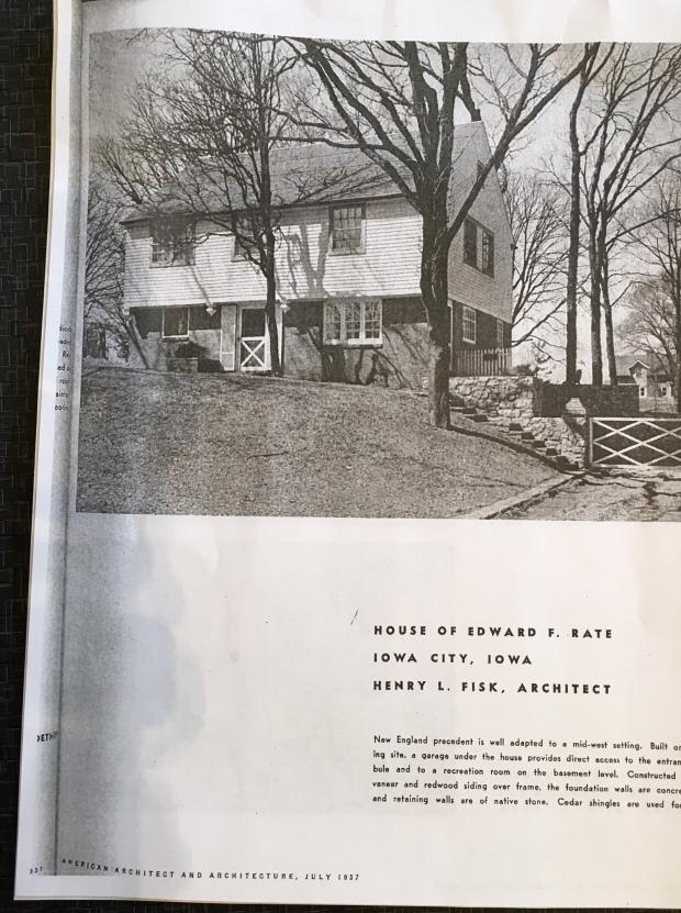 Amer Arch July 1937 pg I